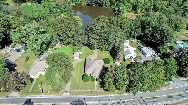 1 Great Rd, Stow, MA 01775 (MLS #72903252) :: Home And Key Real Estate