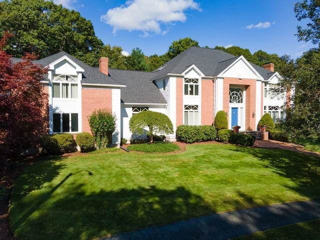 12 Butterfield Road, Lexington, MA 02420 (MLS #72905785) :: The Smart Home Buying Team