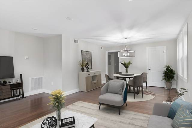 31 Madison Ave #2, Cambridge, MA 02140 (MLS #72909760) :: DNA Realty Group