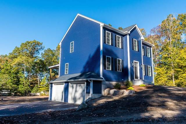 14 Norfolk St., Lakeville, MA 02347 (MLS #72910903) :: Home And Key Real Estate