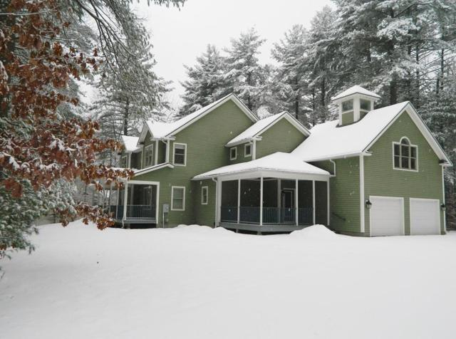 19 Hawthorn Rd, Amherst, MA 01002 (MLS #71969026) :: Driggin Realty Group