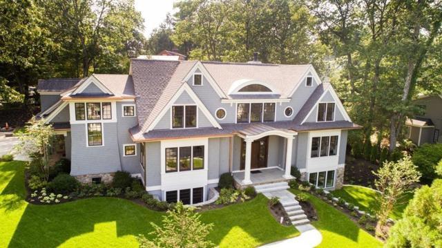 65 White Oak Rd, Wellesley, MA 02481 (MLS #71972964) :: Lauren Holleran & Team