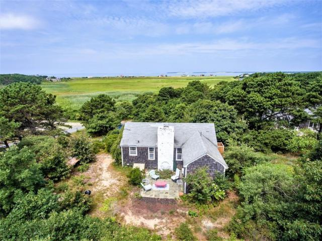 170 Spring Rd, Eastham, MA 02642 (MLS #72028464) :: Mission Realty Advisors