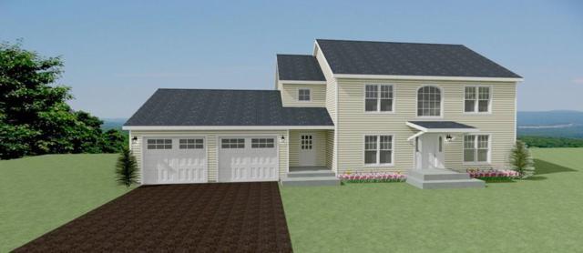21 Littlefield Pond Road Lot 11, Harwich, MA 02645 (MLS #72091096) :: Compass Massachusetts LLC