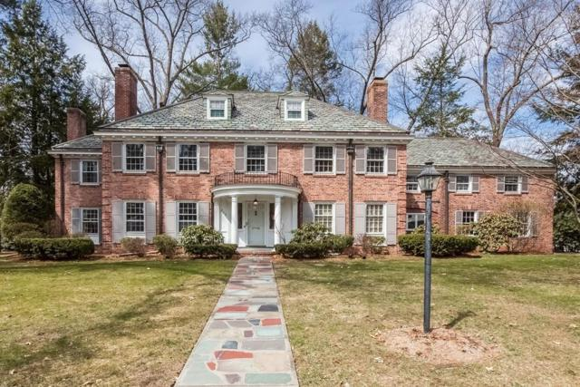 205 Colony Rd, Longmeadow, MA 01106 (MLS #72142094) :: The Muncey Group
