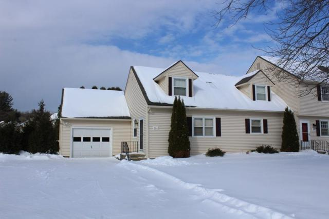 14A Duncan Drive 14A, Deerfield, MA 01373 (MLS #72181365) :: NRG Real Estate Services, Inc.