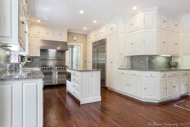 15 Morningside Circle, Boxford, MA 01921 (MLS #72202078) :: Goodrich Residential