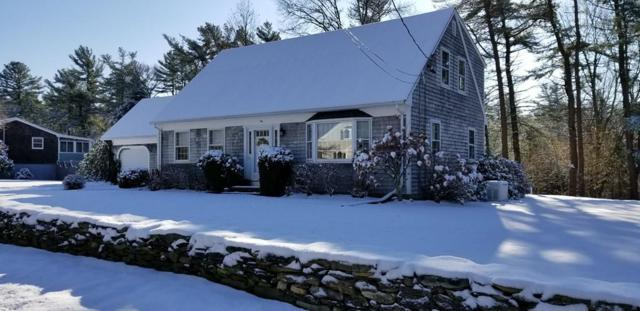 10 Kevin Dr, Freetown, MA 02702 (MLS #72224386) :: Berkshire Hathaway HomeServices Mel Antonio Real Estate