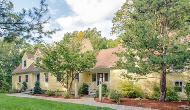 162 Common Ln, Beverly, MA 01915 (MLS #72240228) :: Goodrich Residential