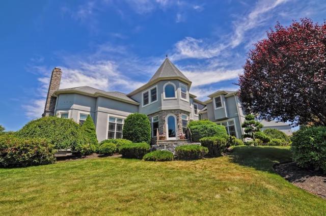 76 Mill Brook Avenue, Walpole, MA 02081 (MLS #72244840) :: Goodrich Residential