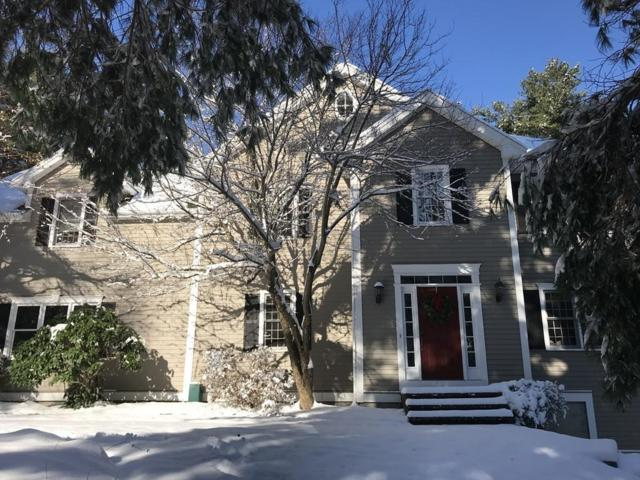 4 Blackberry Hill Road, Wrentham, MA 02093 (MLS #72248265) :: Commonwealth Standard Realty Co.