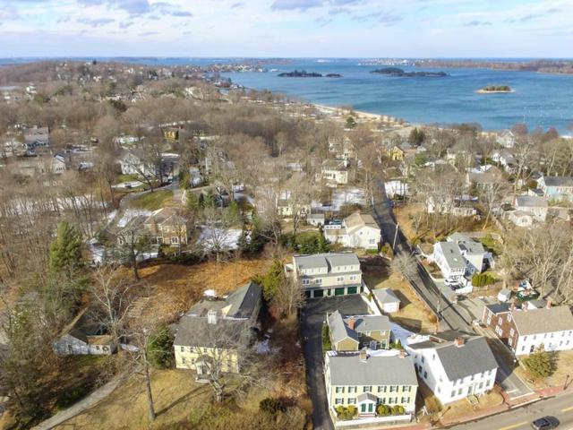 79 North Street #79, Hingham, MA 02043 (MLS #72264632) :: Westcott Properties