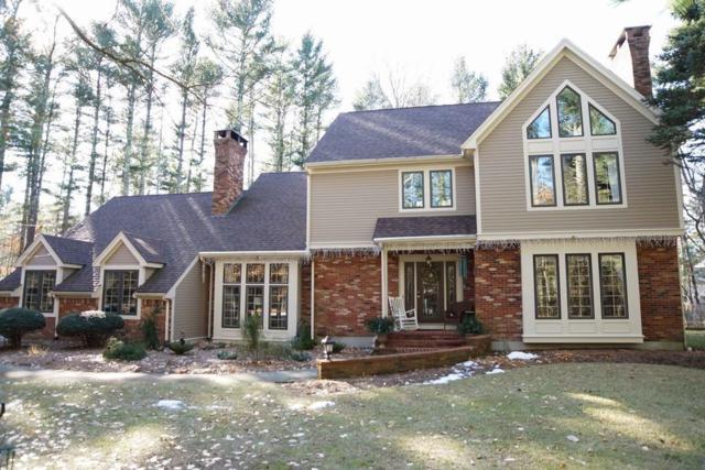 28 Deerfield Ter, Rochester, MA 02770 (MLS #72280009) :: ALANTE Real Estate