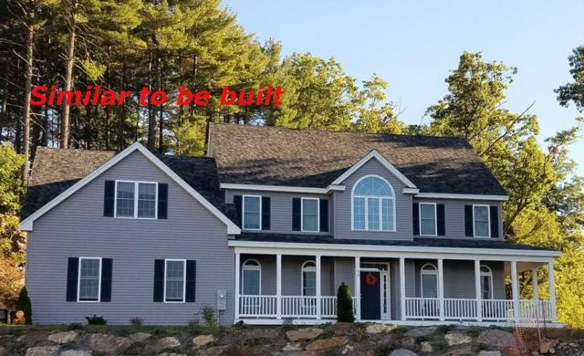 Lot 12C Dufresne Drive, Marlborough, MA 01752 (MLS #72280052) :: Goodrich Residential