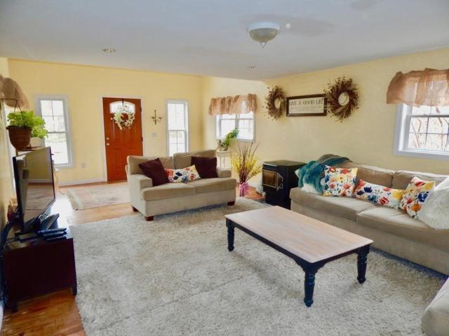 397 Bedford St, Lakeville, MA 02347 (MLS #72286722) :: ALANTE Real Estate
