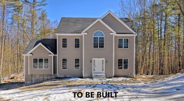 1 Ammidon Rd, Mendon, MA 01756 (MLS #72290483) :: Lauren Holleran & Team