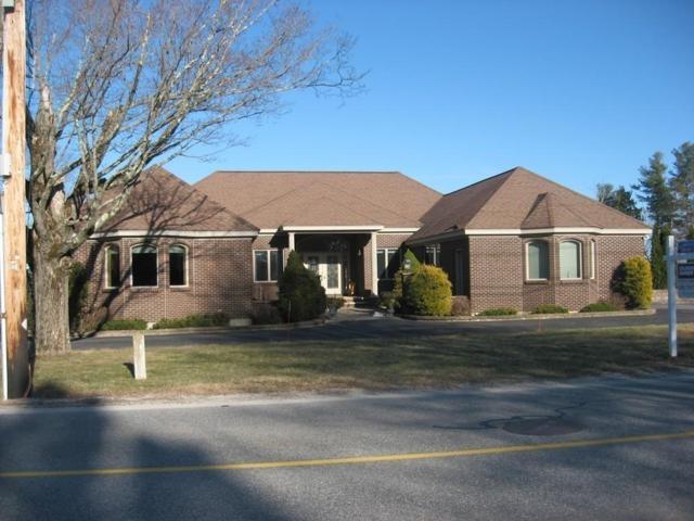 62 Fiske Hill Road, Sturbridge, MA 01566 (MLS #72291425) :: Vanguard Realty