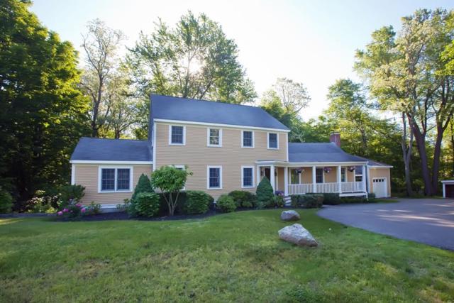 156 Union St, Hingham, MA 02043 (MLS #72294183) :: Compass Massachusetts LLC