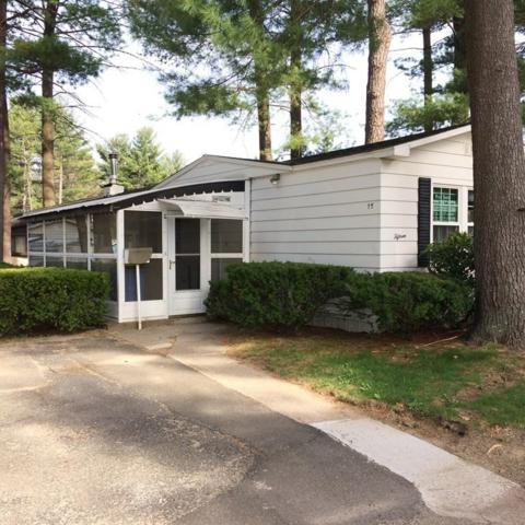 15 Fourth Ave, Westfield, MA 01085 (MLS #72295316) :: NRG Real Estate Services, Inc.