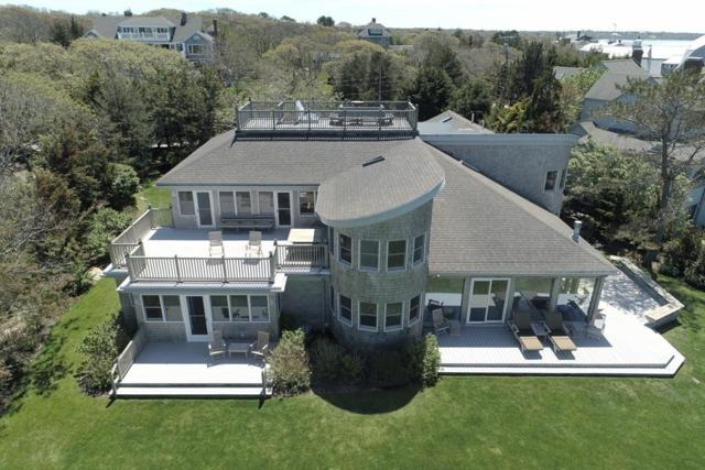 45 Gunning Point Ave, Falmouth, MA 02540 (MLS #72298568) :: The Goss Team at RE/MAX Properties