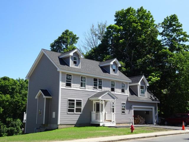 49 Pleasant St, Methuen, MA 01844 (MLS #72303355) :: Westcott Properties