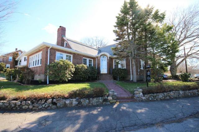 29 Hayden Street, Quincy, MA 02169 (MLS #72304625) :: Westcott Properties