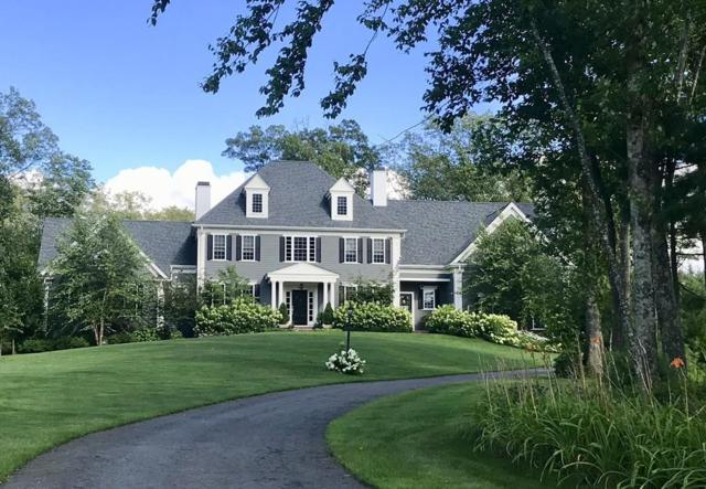 73 Mill Pond Road, Bolton, MA 01740 (MLS #72304907) :: Apple Country Team of Keller Williams Realty