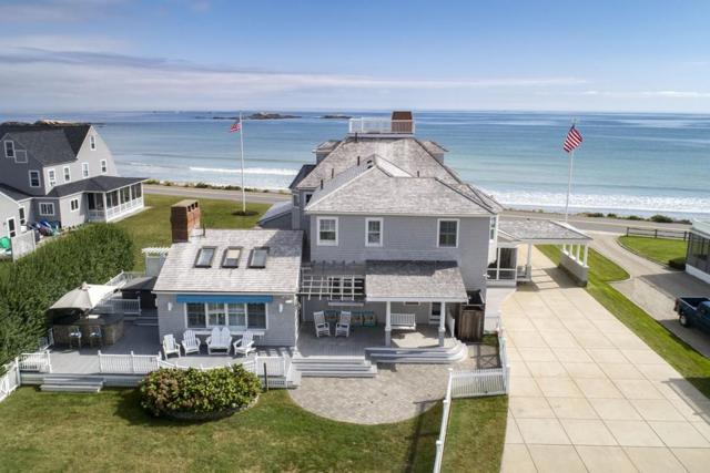 19 Glades Rd & 25R Collier, Scituate, MA 02066 (MLS #72309279) :: Charlesgate Realty Group