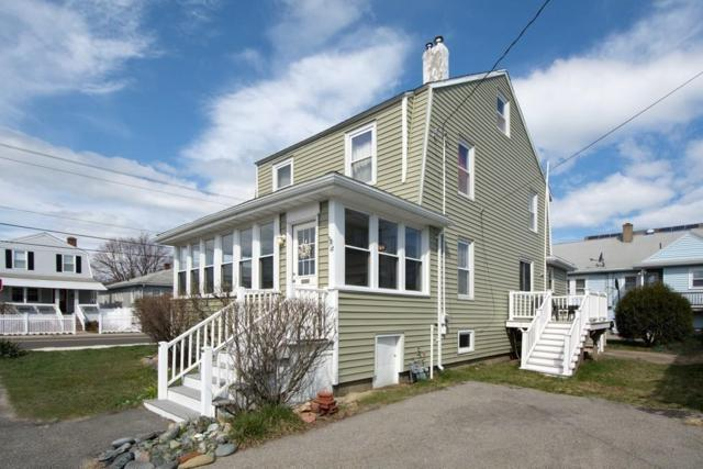 47 C Street, Hull, MA 02045 (MLS #72311558) :: Commonwealth Standard Realty Co.