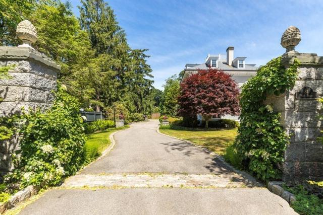 84 West St, Beverly, MA 01915 (MLS #72313518) :: ALANTE Real Estate