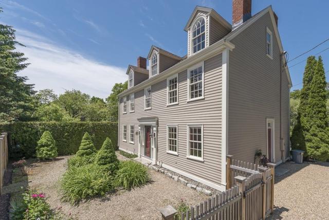 729 Western Ave, Gloucester, MA 01930 (MLS #72318369) :: Westcott Properties
