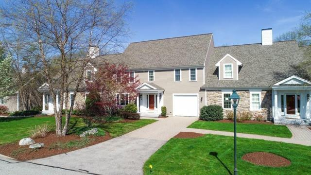 10 Caldwell Farm #10, Newbury, MA 01922 (MLS #72323294) :: Local Property Shop