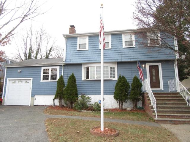 87 Bussey St, Dedham, MA 02026 (MLS #72327073) :: Trust Realty One