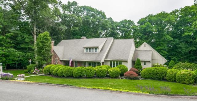 31 Longhill Drive, Somers, CT 06071 (MLS #72327473) :: Compass Massachusetts LLC