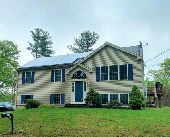 18 Birch Dr, Webster, MA 01570 (MLS #72327710) :: Anytime Realty