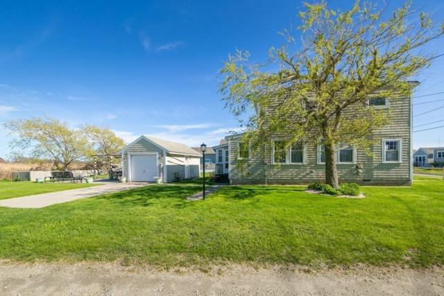 1 Saltmarsh Rd, Fairhaven, MA 02719 (MLS #72329856) :: Anytime Realty