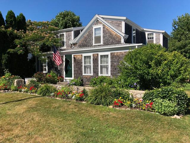 1834 Main Road, Westport, MA 02791 (MLS #72333728) :: Trust Realty One