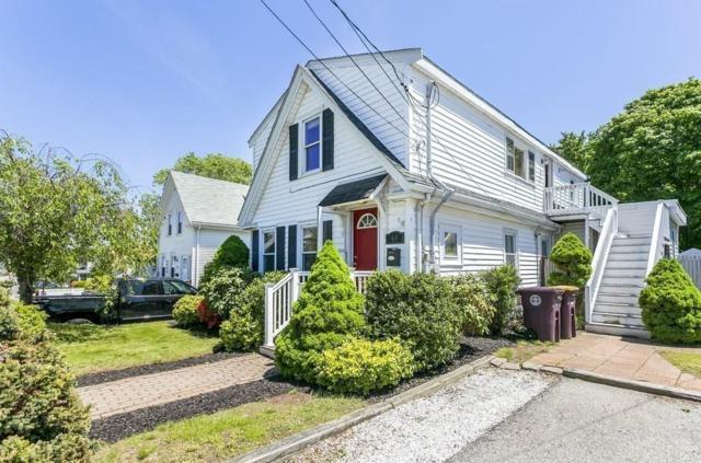 64 Lake Street, Weymouth, MA 02189 (MLS #72339288) :: Westcott Properties