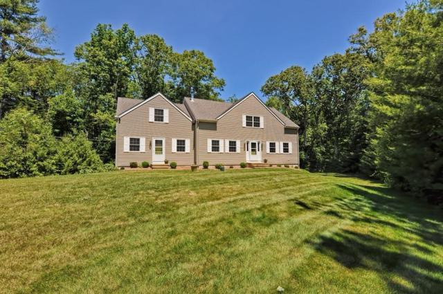 28 Providence Street, Rehoboth, MA 02769 (MLS #72347435) :: The Muncey Group