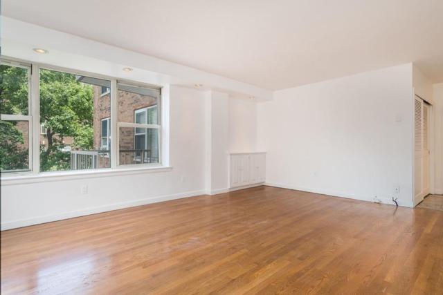 145 Pinckney Street #332, Boston, MA 02114 (MLS #72349973) :: Goodrich Residential