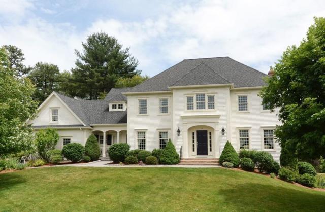12 Coach House Rd, Grafton, MA 01536 (MLS #72351107) :: Westcott Properties