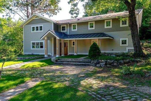 70 Nanepashemet Street, Marblehead, MA 01945 (MLS #72351112) :: The Muncey Group