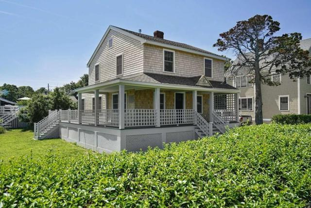102 Turner Rd., Scituate, MA 02066 (MLS #72351427) :: ALANTE Real Estate