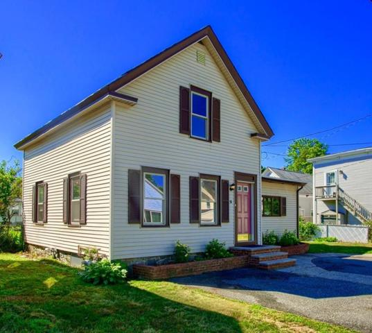 5 Third Street Front, Westford, MA 01886 (MLS #72355581) :: ALANTE Real Estate