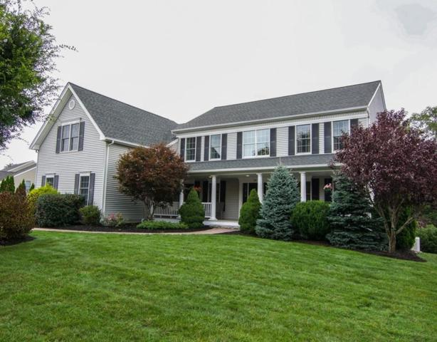 33 Bridle Ridge Drive, Grafton, MA 01536 (MLS #72360081) :: Vanguard Realty