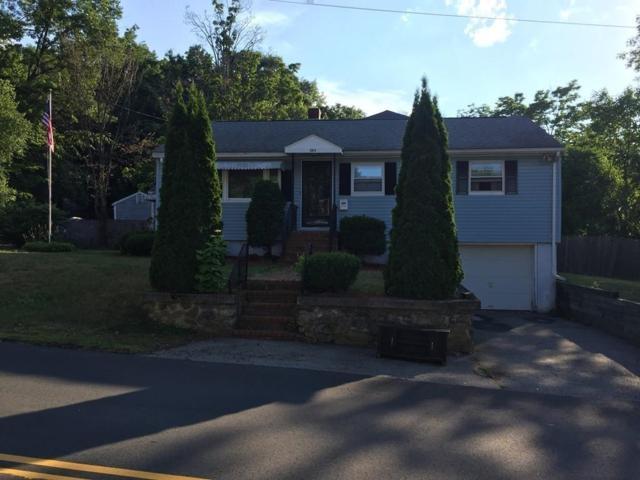 664 Beacon St, Lowell, MA 01850 (MLS #72364026) :: ALANTE Real Estate