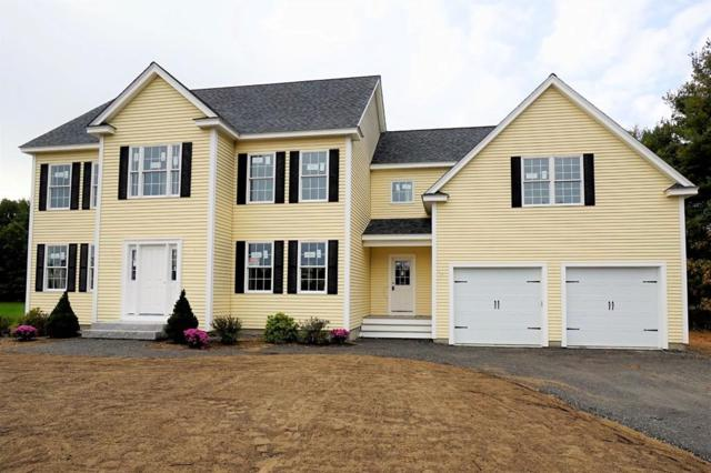 1 Rileys Way, Pepperell, MA 01463 (MLS #72367012) :: Apple Country Team of Keller Williams Realty