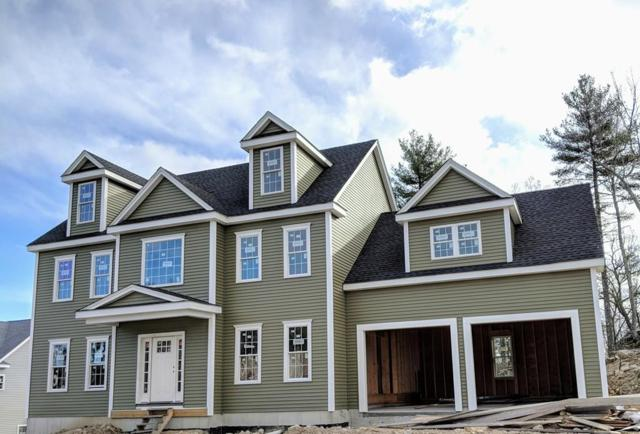 Lot 16 Hannah Drive, Northbridge, MA 01588 (MLS #72373733) :: Vanguard Realty