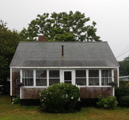 99 Plymouth Ave, Marshfield, MA 02050 (MLS #72377117) :: Charlesgate Realty Group