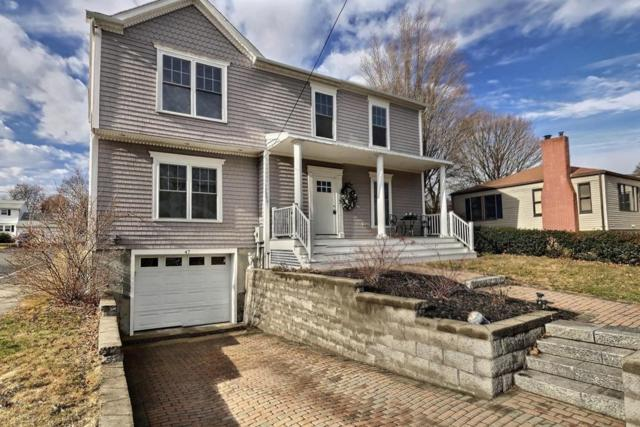 47 Calvin Road, Quincy, MA 02169 (MLS #72378869) :: Trust Realty One